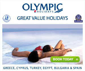 Olympic Holidays - All inclusive